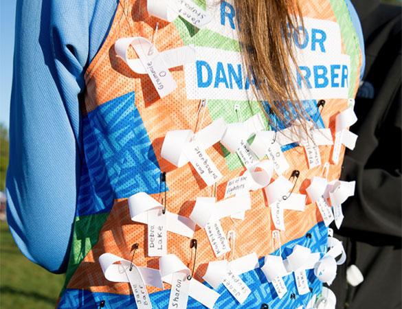 B.A.A. 5K® participants help raise money to cure cancer