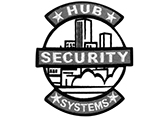 Hub Security Systems logo
