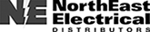 NorthEast Electrical Distributors logo