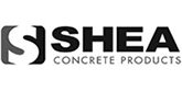 Shea Concrete Products logo