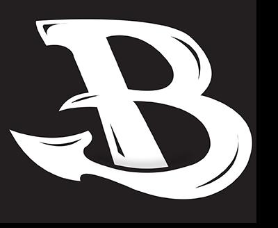 Burlington High School logo