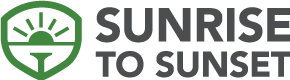 Sunrise to Sunset logo