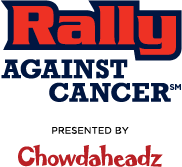 Rally Against Cancer logo