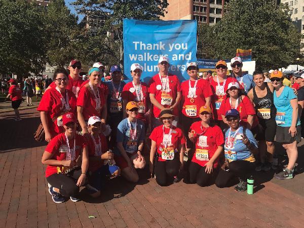 race against cancer 2017