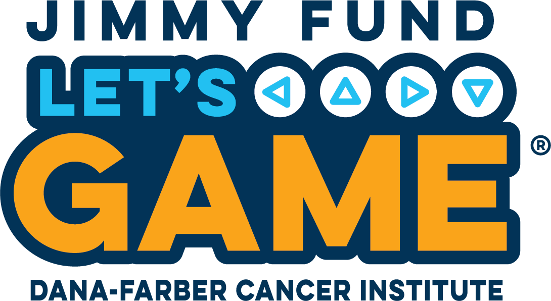 Jimmy Fund Let's Game