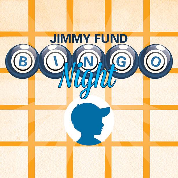 Jimmy Fund Bingo Night logo