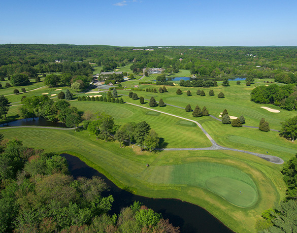 Jimmy Fund Golf Challenge Experience at The Cape Club of Sharon
