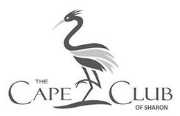 The Cape Club of Sharon logo