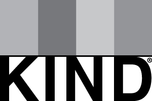 KIND Snacks logo