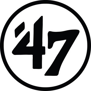 '47 logo