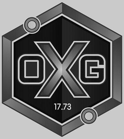 Oxygen Esports logo