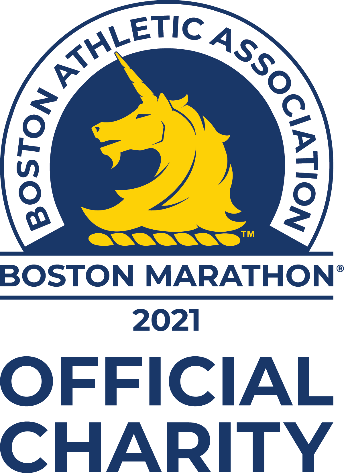 Boston Athletic Association logo