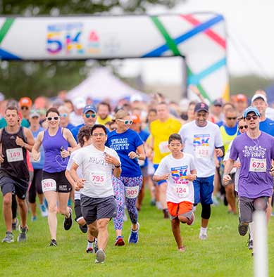 Jimmy Fund 5K & Fun Run