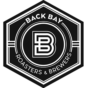 Back Bay Roasters logo