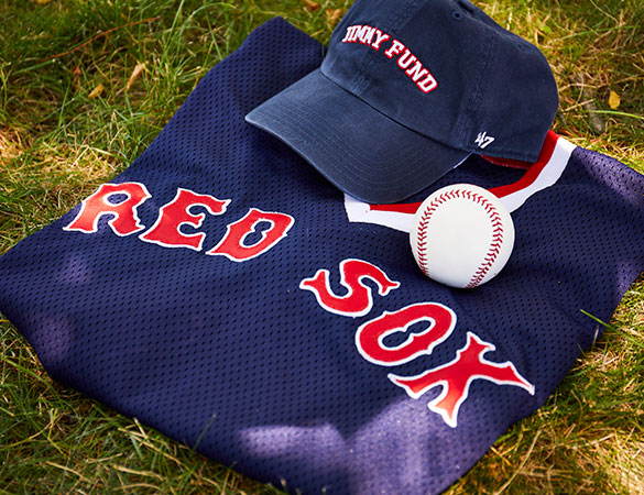 Celebrate Fenway Park's Opening Day with Rally Against Cancer
