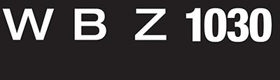 WBZ 1030 logo
