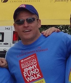 Marty Geoghegan