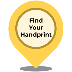 Find Your Handprint
