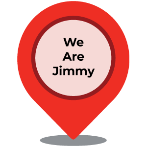 We are Jimmy