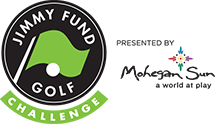 Jimmy Fund Golf Challenge logo
