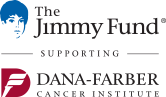 The Jimmy Fund supporting Dana-Farber Cancer Institute