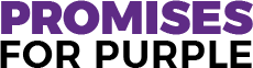 Promises for Purple logo