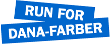 Run for Dana-Farber